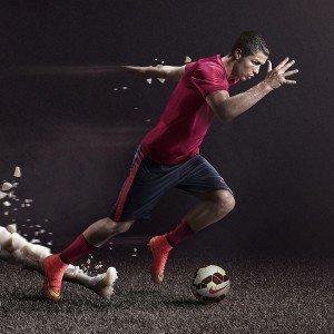 Cristiano Ronaldo CR7 CR Dase Graphic Design Advertising Nike