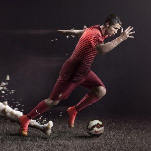 Cristiano Ronaldo CR7 CR Dase Graphic Design Advertising Nike